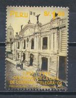 °°° PERU - Y&T N°1124 - 1997 °°° - Perù
