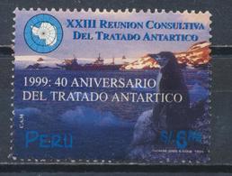 °°° PERU - Y&T N°1191 - 1999 °°° - Perù