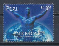 °°° PERU - Y&T N°1212 - 1999 °°° - Perù