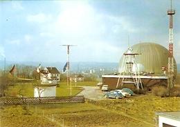 Bochum - Institut Für Weltraumforschung (808) - Bochum