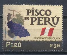 °°° PERU - Y&T N°1252 - 2000 °°° - Perù