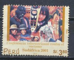 °°° PERU - Y&T N°1287 - 2002 °°° - Perù