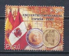 °°° PERU - Y&T N°1331 - 2002 °°° - Perù