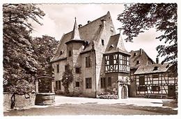 Eltville Am Rhein - Haus Langwerth Von Simmern (1170) - Eltville