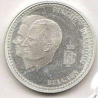 ALBERT II * 250 Frank 1996 * BOUDEWIJNSTICHTING * Prachtig / F D C * Nr 8768 - 07. 250 Francs