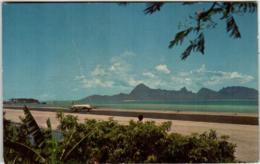 31pg 1O33 TAHITI'S AIT PORT - Tahiti