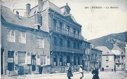FUMAY. La Mairie. - Fumay