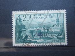 VEND TIMBRE DE FRANCE N° 394 !!! (b) - France