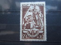 VEND TIMBRE DE FRANCE N° 578 !!! - France