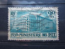 VEND TIMBRE DE FRANCE N° 424 !!! - France