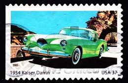 Etats-Unis / United States (Scott No.3932 - Voitures Sportives / 1950's / Sporty Cars) (o) - Verenigde Staten