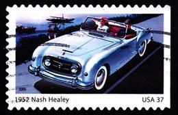 Etats-Unis / United States (Scott No.3934 - Voitures Sportives / 1950's / Sporty Cars) (o) - Verenigde Staten