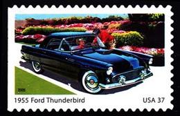 Etats-Unis / United States (Scott No.3935 - Voitures Sportives / 1950's / Sporty Cars) (o) - Verenigde Staten
