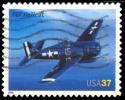 Etats-Unis / United States (Scott No.3918 - Evolution De L'Aviation / Advence In Aviation) (o) - Verenigde Staten
