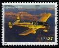Etats-Unis / United States (Scott No.3920 - Evolution De L'Aviation / Advence In Aviation) (o) - Verenigde Staten