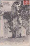 46. LUZECH. Sanctuaire De Notre-Dame De L'Ile. 1059 - Luzech