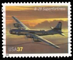 Etats-Unis / United States (Scott No.3923 - Advances In Aviation) (o) - Verenigde Staten