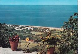 """A561 SANGINETO LIDO - HOTEL """"5 STELLE"""" - PANORAMA - Cosenza"""