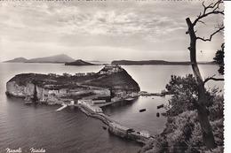 A572 NAPOLI - NISIDA - Napoli