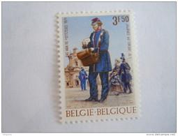 België Belgique 1971 Postbode Facteur 1577 MNH ** - Belgique