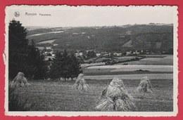 Ronzon - Panorama ... Bucolique -1949 ( Voir Verso ) - Rendeux