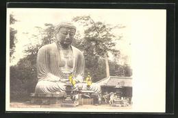 AK Kamakura, Daibutsu, Buddhastatue - Japan