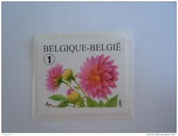België Belgique 2007 Dahlia Rolzegel Rouleau De Andre Buzin Cob 3684 MNH ** - Rollen