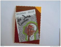 België Belgique 2004 Christian De Duve Prix Nobel De Médecine Cob 3239 Yv 3226 MNH ** - Prix Nobel