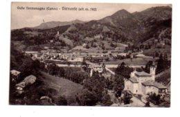Valle Vermenagna -Cuneo - Vernante -voir état - - Autres