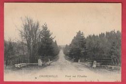 Ortheuville - Pont Sur L'Ourthe - 1926 ( Voir Verso ) - Tenneville