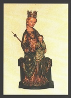 Simpelveld - Mariabeeld In De Kapel Van Huize Loreto - Simpelveld