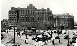 CITY  SQUARE  AND QUEENS  HOTEL  LEEDS - Leeds