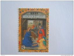 België Belgique 1995 Kerstmis Nieuwjaar Noël Nouvel An Geboorte Christus Naissance Cob 2622 MNH ** - Ongebruikt