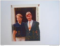 België Belgique 1999 Huwelijk Marriage Philippe Filip & Mathilde Cob 2857 MNH ** - Belgium