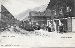 Zerrmatt - Suisse