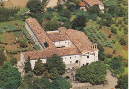 """PENNE - Convento Frati Cappuccini """"Casa Di Accoglienza"""" - Auto D'epoca Car Voiture - Italy"""