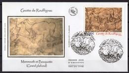 27/05/2006  FDC  N° 3905 - FDC