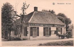Mariakerke - Oostende