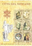 XXX480 VATICAN  1983   MICHL  BLOCK 6  **  SIEHE ABBILDUNG - Vatikan
