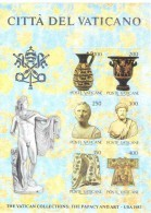 XXX477 VATICAN  1982   MICHL  BLOCK 5  **  SIEHE ABBILDUNG - Vatikan
