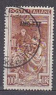 PGL - TRIESTE A AMG FTT SASSONE N°106 - Trieste