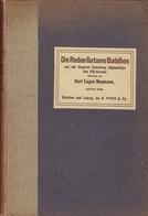 Die Reden Gotamo Buddhos, Von Karl Eugen Neumann. - Bouddhisme