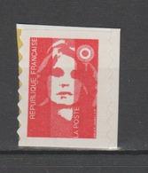 FRANCE / 1994 / Y&T N° 2874a ** Ou AA 7a ** : Briat TVP LP Adhésif (dents De Scie / Type II) X 1 BdC - Luchtpost