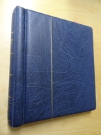 Bund Leuchtturm Falzlos 2002-2008 Inkl. Binder + Memo Blätter (9037) - Alben & Binder