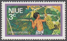 NIUE    SCOTT NO.  181     MNH     YEAR  1976 - Niue