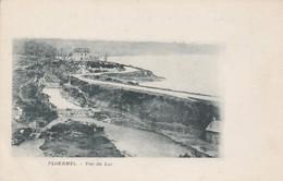 56 - PLOERMEL - Vue Du Lac - Ploërmel