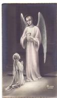 Devotie - Devotion - Communie Communion - Therese Gombert - Poperinge 1933 - Communion