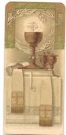 Devotie - Devotion - Communie Communion - Marcel Hutsebaut - Drongen 1918 - Communion