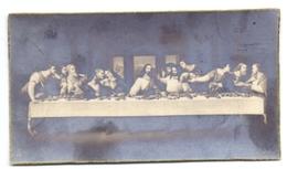 Devotie - Devotion - Communie Communion - Marguerite Callebaut - Aalst 1932 - Communion