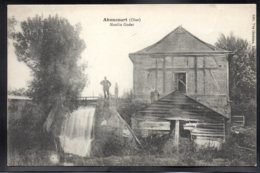 ABANCOURT 60 - Moulin Godet - Edition Chrétien - Andere Gemeenten